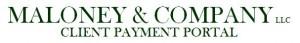 Client Payment Portal no Logo